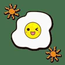 Food Emoji - Lovely Food Set sticker #1661131