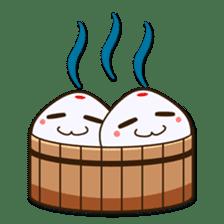 Food Emoji - Lovely Food Set sticker #1661134