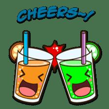Food Emoji - Lovely Food Set sticker #1661135