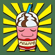 Food Emoji - Lovely Food Set sticker #1661139