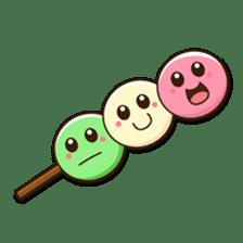 Food Emoji - Lovely Food Set sticker #1661140
