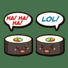 Food Emoji - Lovely Food Set sticker #1661141