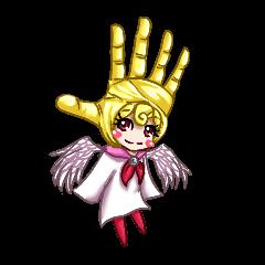 Hand Angel