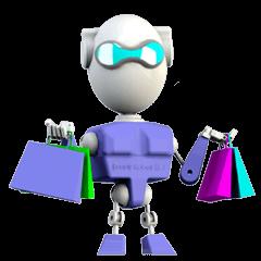 Funny Robot : Man_Eng