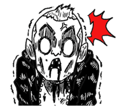 Zombie Days sticker #1670014