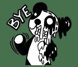 Zombie Days sticker #1670024