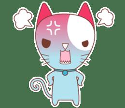 BISCUIT THE BAKING CAT sticker #1686323