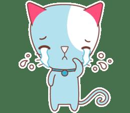 BISCUIT THE BAKING CAT sticker #1686333