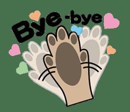Kotsuro of Otter sticker #1690263