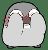 Pesoguin sticker #1691137
