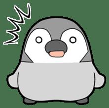 Pesoguin sticker #1691141