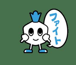 KAWASAKI FRONTALE KABURERA STICKER sticker #1694156