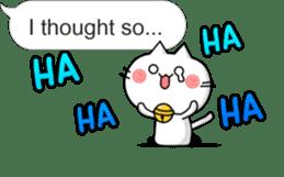 Strange Stickers(English) sticker #1708483