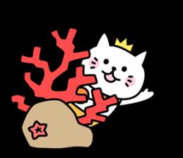 NYANGYO-HIME sticker #1711071