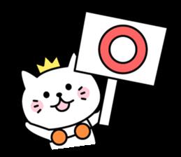 NYANGYO-HIME sticker #1711080