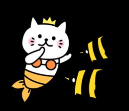 NYANGYO-HIME sticker #1711102