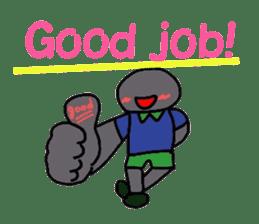 kagerou-family (english Version) sticker #1714272