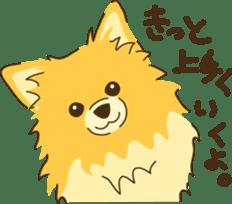 Positive Dogs sticker #1717946