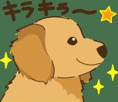 Positive Dogs sticker #1717947