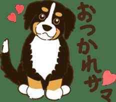 Positive Dogs sticker #1717954