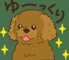 Positive Dogs sticker #1717957