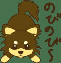 Positive Dogs sticker #1717963
