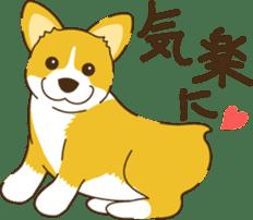 Positive Dogs sticker #1717966