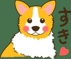 Positive Dogs sticker #1717975