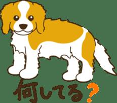 Positive Dogs sticker #1717976