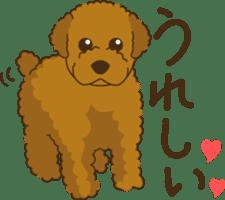 Positive Dogs sticker #1717978