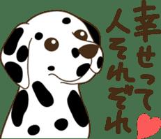 Positive Dogs sticker #1717980