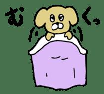 GION animals 1 sticker #1719004