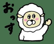GION animals 1 sticker #1719019