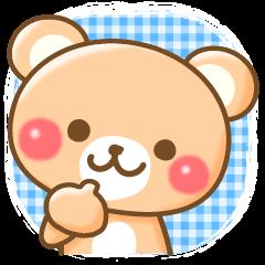 Honorific bear