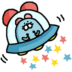 Chutaro mouse2