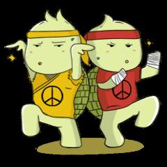 Toto & Tobi