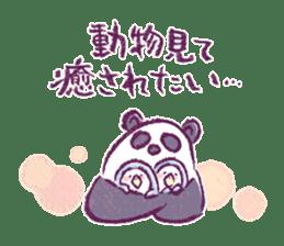 Clique Penguin 2 sticker #1733287