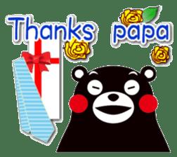 KUMAMON sticker(IVENT version) sticker #1735759