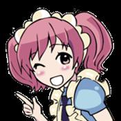 ran-chan&e-wa sticker #1748105