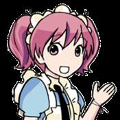 ran-chan&e-wa sticker #1748106