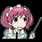 ran-chan&e-wa sticker #1748116
