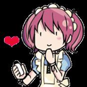 ran-chan&e-wa sticker #1748119
