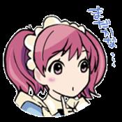 ran-chan&e-wa sticker #1748127