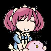 ran-chan&e-wa sticker #1748130