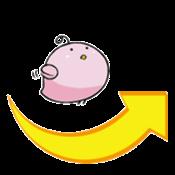ran-chan&e-wa sticker #1748144