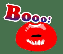 SEXY LIPS sticker #1753329