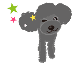 Team ToyPoo sticker #1756825