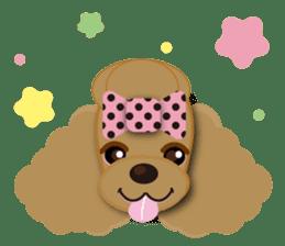 Team ToyPoo sticker #1756833