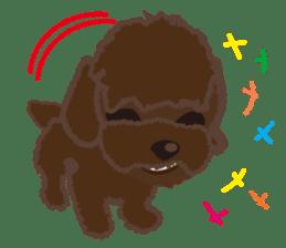 Team ToyPoo sticker #1756841