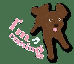 Team ToyPoo sticker #1756842